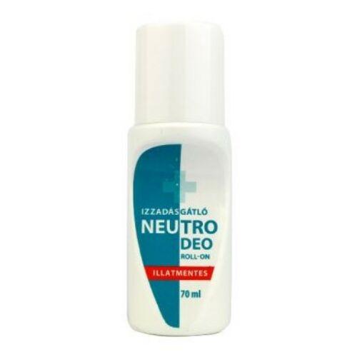 Neutro Deo roll-on 70 ml