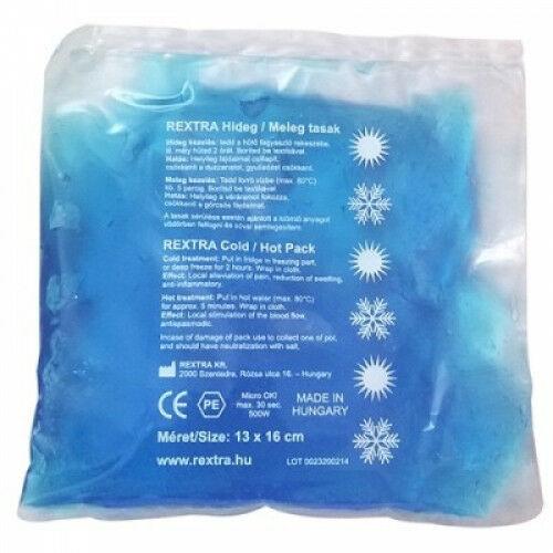 Rextra hideg-meleg tasak 13x16 cm 1 db