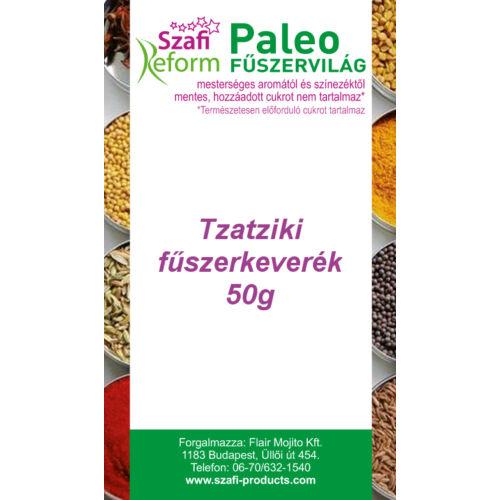 Szafi Reform Fűszer tzaztziki 50 g